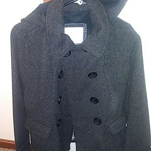 Brand New American Eagle Outfitters Peacoat size S